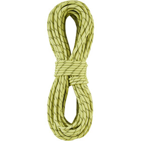 Edelrid Starling Pro Dry - Corde d'escalade - 8,2mm 50m vert